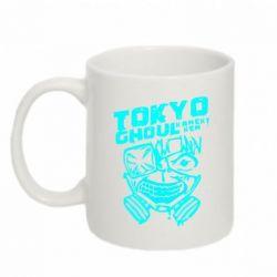 Кружка 320ml Токійський гуль