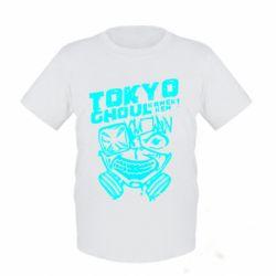 Дитяча футболка Токійський гуль