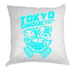 Подушка Токійський гуль