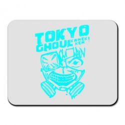 Килимок для миші Токійський гуль