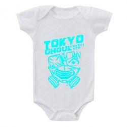 Дитячий бодік Токійський гуль