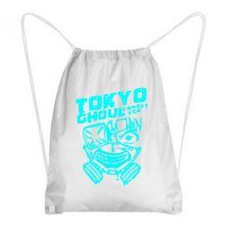 Рюкзак-мішок Токійський гуль