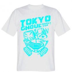 Чоловіча футболка Токійський гуль