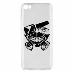 Чехол для Xiaomi Mi5/Mi5 Pro Tokyo Ghoul mask
