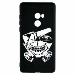 Чехол для Xiaomi Mi Mix 2 Tokyo Ghoul mask