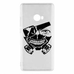 Чехол для Xiaomi Mi Note 2 Tokyo Ghoul mask