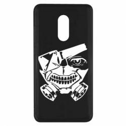Чехол для Xiaomi Redmi Note 4x Tokyo Ghoul mask