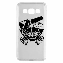 Чохол для Samsung A3 2015 Tokyo Ghoul mask