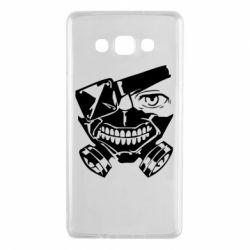 Чохол для Samsung A7 2015 Tokyo Ghoul mask