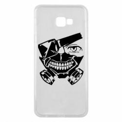 Чохол для Samsung J4 Plus 2018 Tokyo Ghoul mask