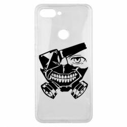 Чехол для Xiaomi Mi8 Lite Tokyo Ghoul mask