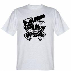 Чоловіча футболка Tokyo Ghoul mask