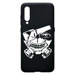 Чехол для Xiaomi Mi9 Tokyo Ghoul mask