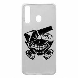 Чохол для Samsung A60 Tokyo Ghoul mask