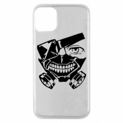 Чохол для iPhone 11 Pro Tokyo Ghoul mask