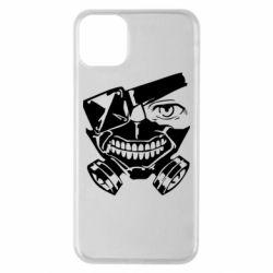Чохол для iPhone 11 Pro Max Tokyo Ghoul mask