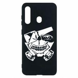 Чохол для Samsung M40 Tokyo Ghoul mask