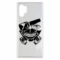 Чохол для Samsung Note 10 Plus Tokyo Ghoul mask