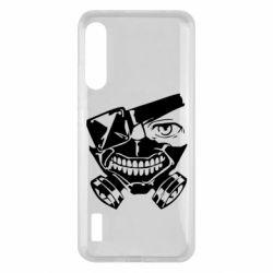 Чохол для Xiaomi Mi A3 Tokyo Ghoul mask