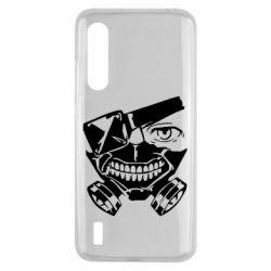 Чехол для Xiaomi Mi9 Lite Tokyo Ghoul mask