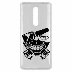 Чехол для Xiaomi Mi9T Tokyo Ghoul mask