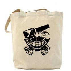 Сумка Tokyo Ghoul mask