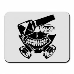 Килимок для миші Tokyo Ghoul mask