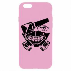 Чохол для iPhone 6 Plus/6S Plus Tokyo Ghoul mask