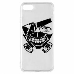 Чохол для iPhone 7 Tokyo Ghoul mask