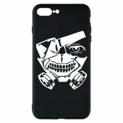 Чохол для iPhone 7 Plus Tokyo Ghoul mask