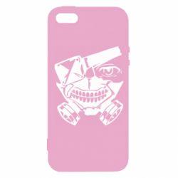 Чохол для iphone 5/5S/SE Tokyo Ghoul mask