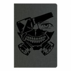 Блокнот А5 Tokyo Ghoul mask