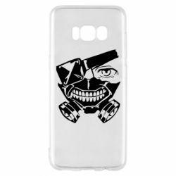 Чохол для Samsung S8 Tokyo Ghoul mask