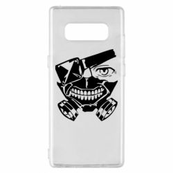 Чохол для Samsung Note 8 Tokyo Ghoul mask