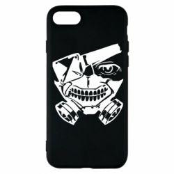 Чохол для iPhone 8 Tokyo Ghoul mask