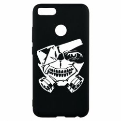 Чехол для Xiaomi Mi A1 Tokyo Ghoul mask