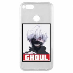 Чехол для Xiaomi Mi A1 Tokyo Ghoul portrait