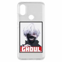 Чехол для Xiaomi Mi A2 Tokyo Ghoul portrait