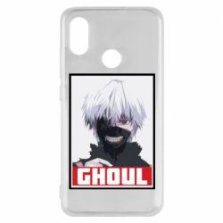 Чехол для Xiaomi Mi8 Tokyo Ghoul portrait