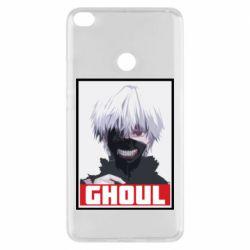 Чехол для Xiaomi Mi Max 2 Tokyo Ghoul portrait