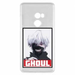 Чехол для Xiaomi Mi Mix 2 Tokyo Ghoul portrait