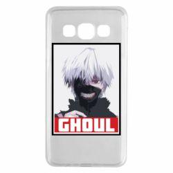 Чехол для Samsung A3 2015 Tokyo Ghoul portrait