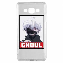 Чехол для Samsung A5 2015 Tokyo Ghoul portrait