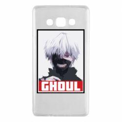 Чехол для Samsung A7 2015 Tokyo Ghoul portrait