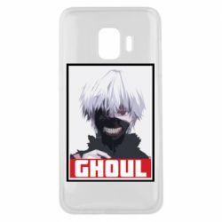 Чехол для Samsung J2 Core Tokyo Ghoul portrait