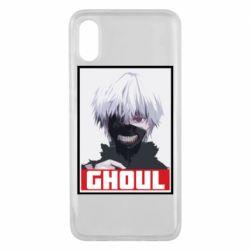 Чехол для Xiaomi Mi8 Pro Tokyo Ghoul portrait