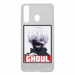 Чехол для Samsung A60 Tokyo Ghoul portrait