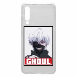 Чехол для Xiaomi Mi9 Tokyo Ghoul portrait