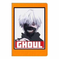 Блокнот А5 Tokyo Ghoul portrait