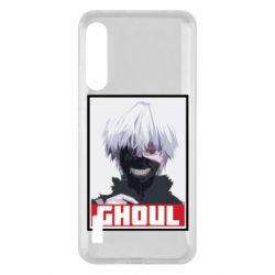 Чохол для Xiaomi Mi A3 Tokyo Ghoul portrait
